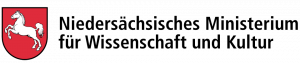 Logo MWK Niedersachsen