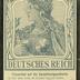 Trauerlied auf die Zweipfennigpostkarte.