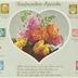 Briefmarken-Sprache - Willst Du wissen, wie's ums Herz mir ist