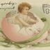 Fröhliche Ostern.