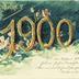 Glückliches 1900