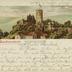 Gruss aus der Burg Blankenstein