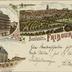 Souvenir de Fribourg (Suisse)