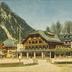 Hotel Schiffmeister a. Königssee Obb. Bes. J. Moderegger [R]