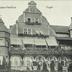 Restaurant Kaiser-Pavillon, Tegel
