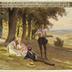 Hab' oft im Kreise der Lieben im duftigen Grase geruht [...]