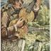 """""""Bei dem angenehmsten Wetter...."""" (um 1820)"""