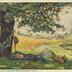 """""""Bei einem Wirte wundermild"""" (1811)"""