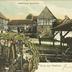 Westfälisches Bauernhaus - Gruss aus Westfalen