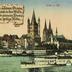 Am Rhein im schönen Strome, [...] - Köln a. Rh.