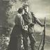 Stolzenfels am Rhein. Noch einmal schaut der Grenadier [...]