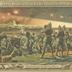 Fest steht und treu die Wacht am Rhein! - Beschiessung der Festung Reims.
