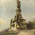 Das Niederwald-Denkmal.