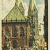 Bremen - Rathaus mit Dom