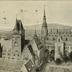 Aachen, Rathaus, Rückfront und Verwaltungsgebäude [R]