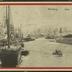 Hamburg - Hafen.