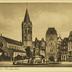 Eisenach. Der Carlsplatz.