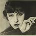 Lotte Jacobi - Lotte Lenya, um 1928 [R]