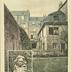 Bonn - Beethovens Geburtshaus (Gartenseite)