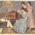 """""""Die Forelle."""" Franz Schubert. [R]"""