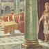 2. Amfortas zog mit dem heiligen Speer in den Kampf. [...] [R]