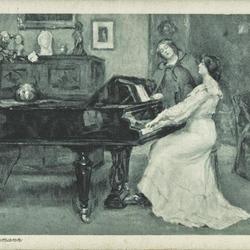 M. Blieck, Schumann