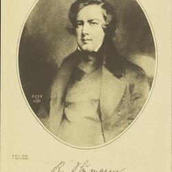 R. Schumann - Ich grolle nicht.