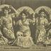 """Damen-Orchester """"Sanssouci"""". Dir. Bruno Krebs."""