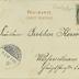 Gesellschaft Edelweiss - Direktion H. Bode