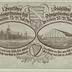 1. Deutsches Sängerbundes-Fest Dresden 22.-25.Juli 1865 1. Sächsisches Sängerbundes-Fest Dresden 20.-23. Juni 1925
