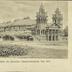 Sängerhalle des Deutschen Sängerbundesfestes Graz 1902