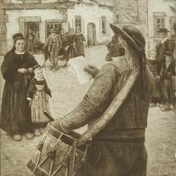 Salon 1914 - Der Stadt-Trommler