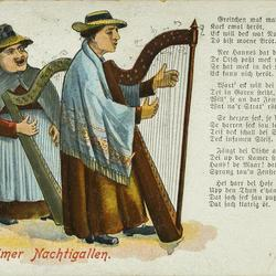 Hildesheimer Nachtigallen.