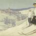 Ski-Wettläufer [R]