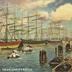 Hamburg Segelschiffhafen.