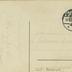 Hutmoden 1909. - Gruss aus dem Bergischen Land.