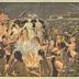 Die Walpurgisnacht auf dem Brocken. [R]