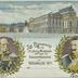 Zur Erinnerung an die 30jährige Wiederkehr des Tages der Kaiserproklamation zu Versailles 1871.