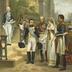 Napoleon I. und Königin Luise in Tilsit [R]