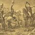 Waterloo - Rencontre de Wellington et Blücher...