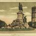 Duisburg - Kaiser Wilhelm-Denkmal.