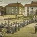 Barbas 1915. Unsere Feldgrauen bei der Goulaschkanone