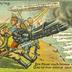 Der Weltkrieg - Die Faust noch immer eisenhart, Das ist nun einmal deutsche Art