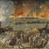 Beschießung von Reims durch die Armee des Generaloberst von Einem [R]