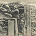 Im vordersten Schützengraben Ein Feldgrauer mit neuem Stahlhelm