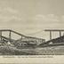 Bouillonville - Die von Franzosen gesprengte Brücke.