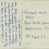 Weltkrieg 1914/16 Von der Schlacht am Hohenzollernwerk, Okt. 1915. Kirche in Auchy