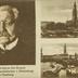 Zur Erinnerung an den Besuch des Herrn Reichspräsidenten v. Hindenburg in Hamburg
