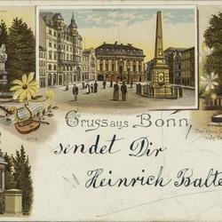 Gruss aus Bonn