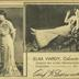 Elsa Viardy, Cabaret-Soubrette